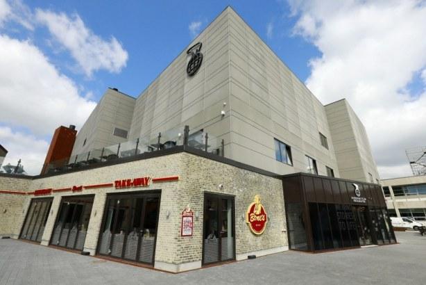 Køge Kyst - biograf