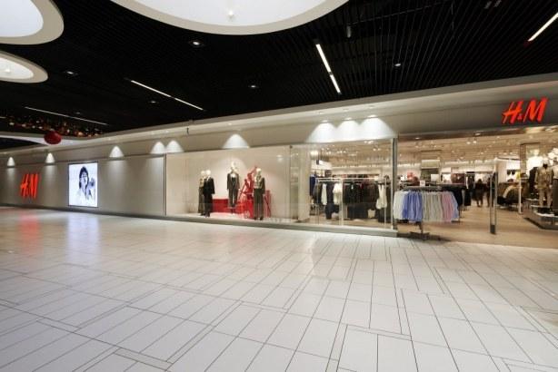 Friis Shoppingcenter - H&M Butik