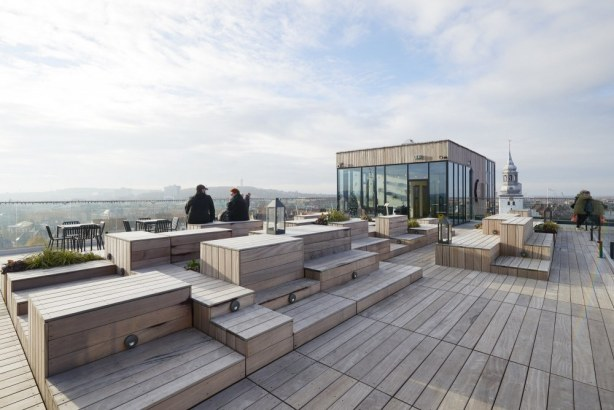 Salling Rooftop - bypark