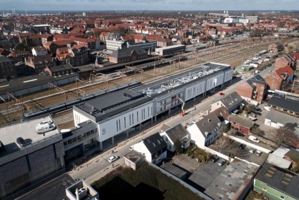 Biografcenter Broen - facade