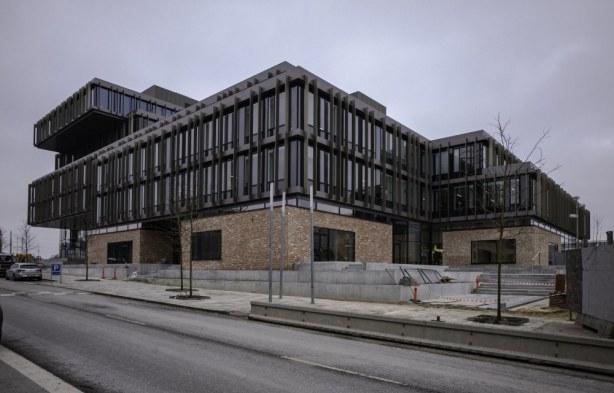 Blixens - facade