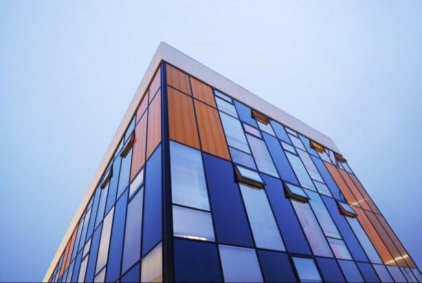 College360 - facade