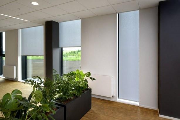 Foss Innovation Centre II - gardiner