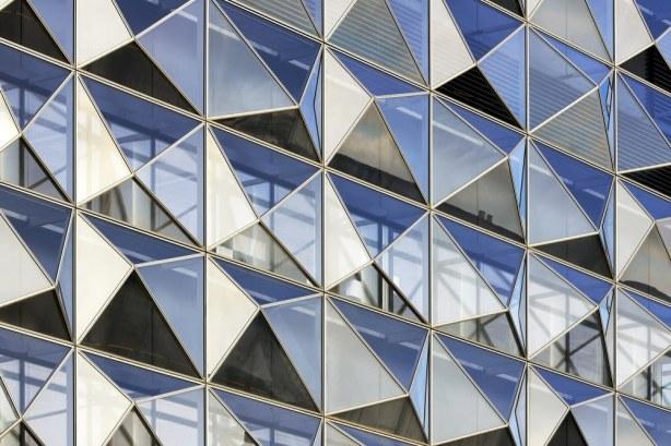 Niels Bohr Bygningen - prismer