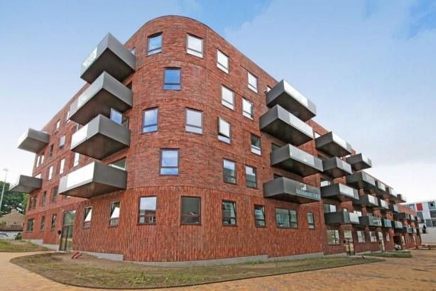 Carlsbakken - facade
