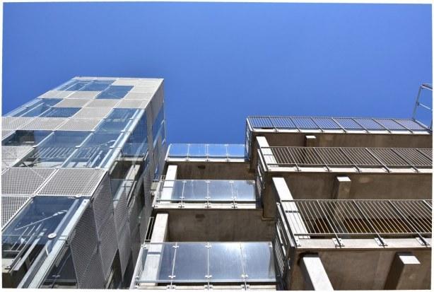 Frekvensen - trappetårn