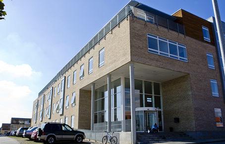 Jobcenter Haderslev : Jobcenter uden skrankepaver