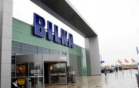 Bilka Sønderborg : Indkøbsmekka med eksklusiv portal