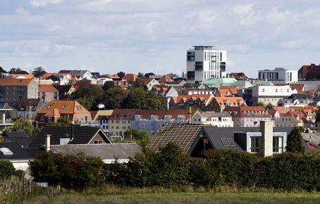 Borgen : Borgen skal gøre Sønderborg til shoppinghovedstad